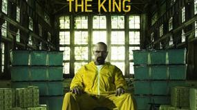 """""""Breaking Bad"""": plakat zwiastujący piąty sezon"""