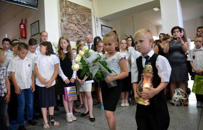 55. rocznica tragedii w Kazimierzu Dolnym