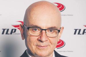 Maciej Wroński, prezes Związku Pracodawców Transport Logistyka Polska