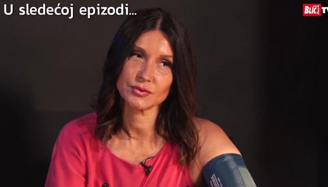 "Snežana Dakić pristala na ""Blic"" poligraf! Otkrili smo sve njene tajne! VIDEO"