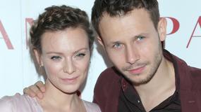 Magdalena Boczarska i Mateusz Banasiuk na wakacjach. Pochwalili się uroczymi zdjęciami