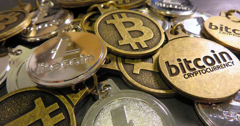 Kryptowaluty mogą stanowić formę prawdziwego pieniądza, twierdzi Goldman Sachs