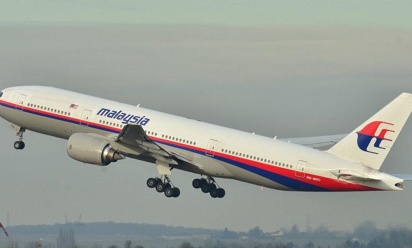 Katastrofa Boeinga