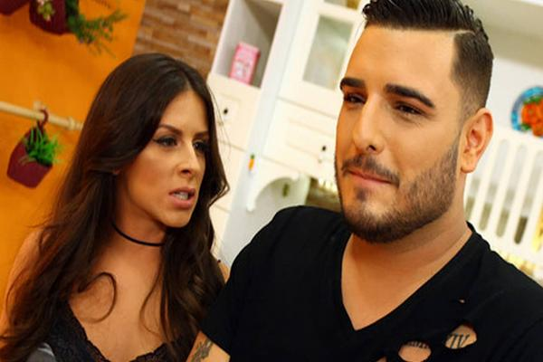 NAJAVILA RAZVOD? Svi bruje o skandalu Ane Sević i Darka Lazića, a evo šta ona kaže o njemu! (VIDEO)
