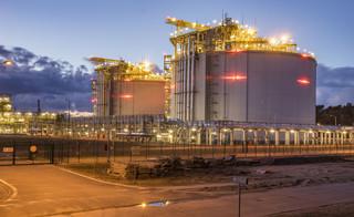 Terminal LNG w Świnoujściu: Bruksela zatwierdziła plan rozbudowy
