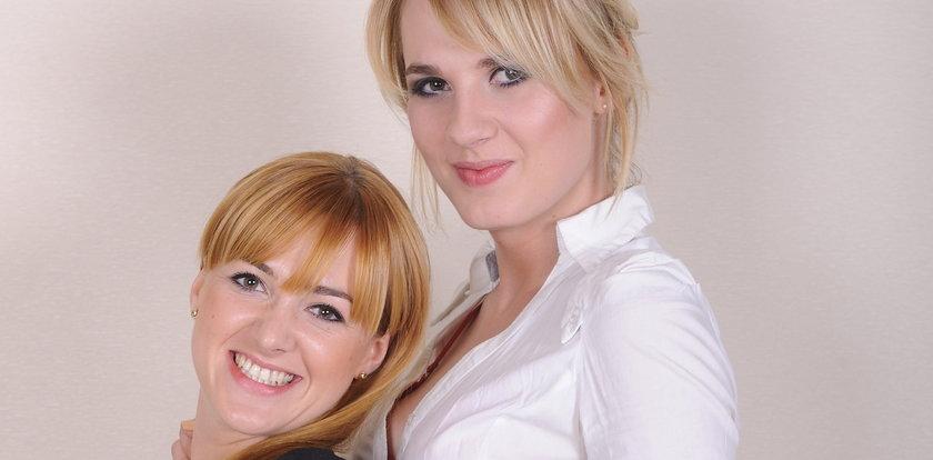 Michalina Manios lansuje siostrę