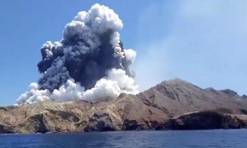 Policja rozważa wznowienie akcji ratunkowej na Białej Wyspie