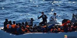 Co najmniej 57 migrantów utonęło u wybrzeża Mauretanii