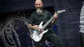 Anthrax pracuje nad nową płytą