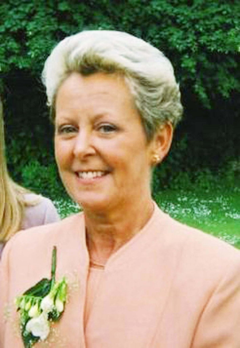 Jennifer Mills-Westley została zamordowana w supermarkecie