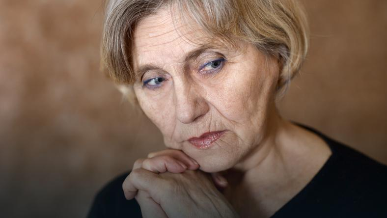 Hormonalna terapia zastępcza zwiększa ryzyko nowotworu mózgu