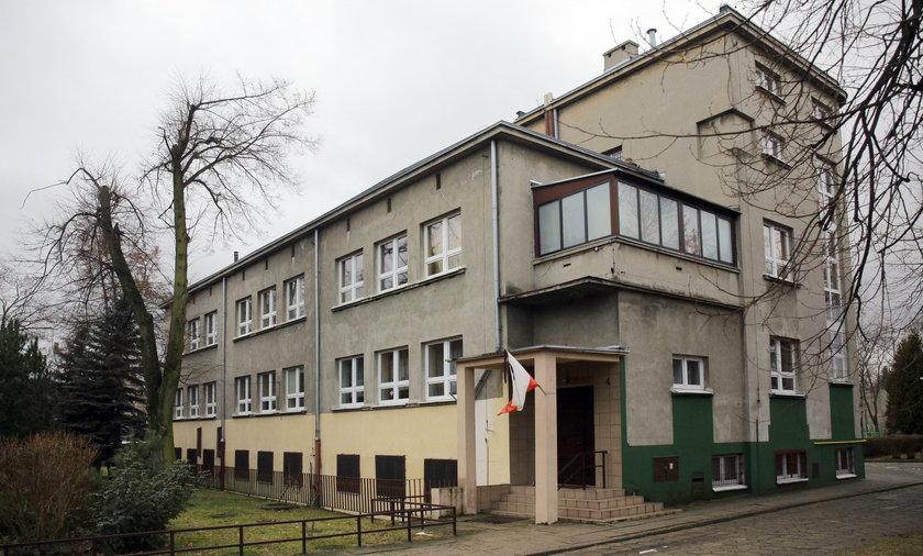 Zlikwidowany dom dziecka w Łodzi