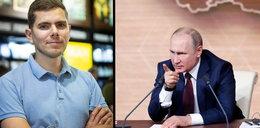 Zychowicz dla Faktu: Putin przegra tę bitwę [OPINIA]