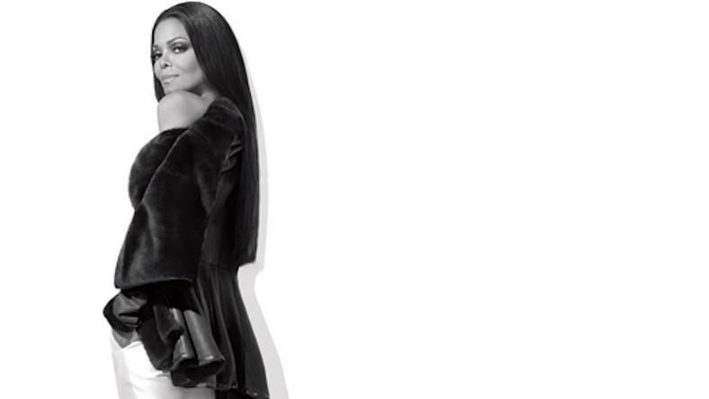 Janet Jackson w hołdzie bratu
