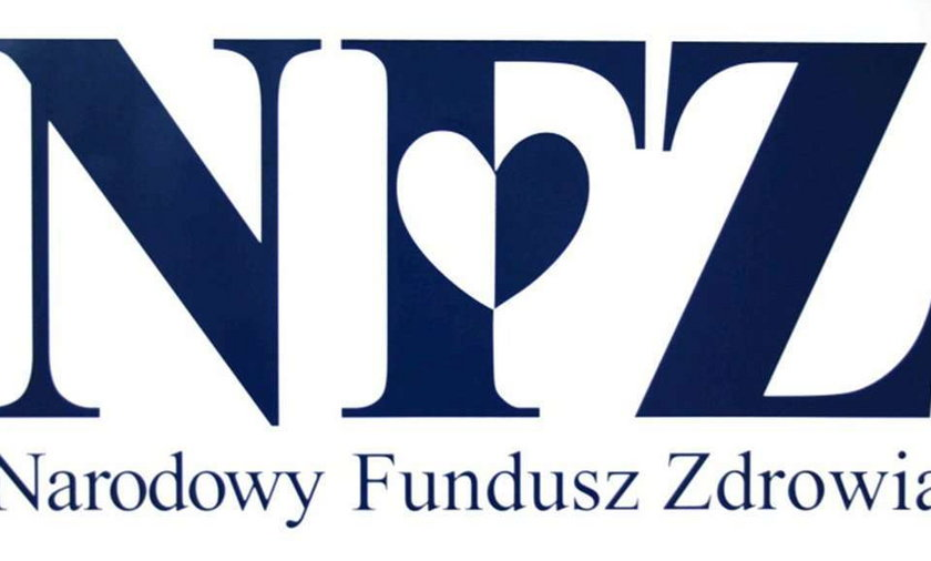 NFZ to nie bank