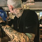 SRPSKI DENIS RODMAN oženio je OVU PRELEPU FRANCUSKU KOŠARKAŠICU: Poznat je kao CAR MALDIVA i čovek sa 150 tetovaža, a žena mu je ČAROBNA!