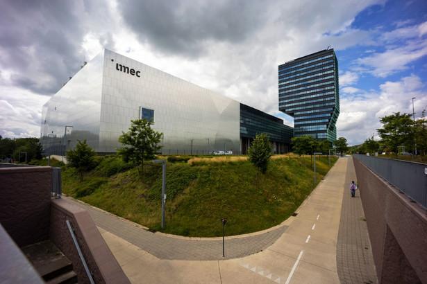 The Interuniversity Microelectronics Centre (imec) w Leuven, Belgia, 7.07.2021.