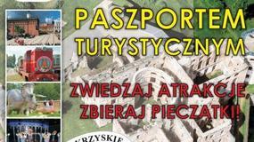 """Świętokrzyskie z """"Paszportem turystycznym"""""""