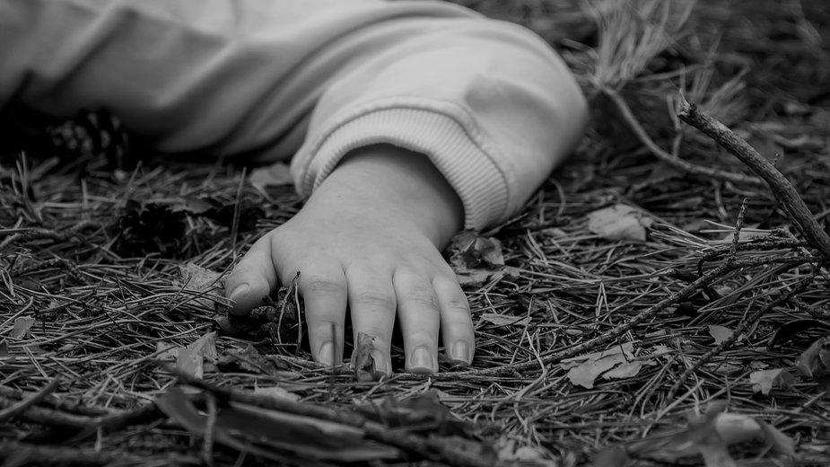 Morderstwo dziecka na dziecku - przerażające historie