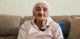 Nie żyje jedna z najstarszych osób na świecie. Zmarła tuż przed swoimi 117. urodzinami