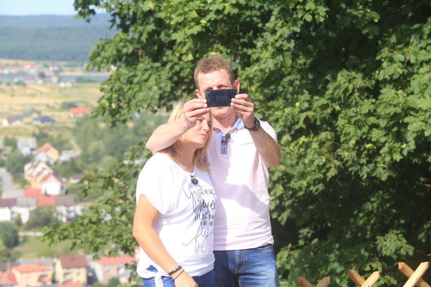 Robert i Agnieszka