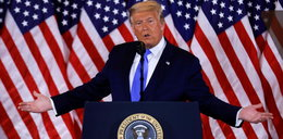 Donald Trump: Czas pokaże kto będzie w Białym Domu