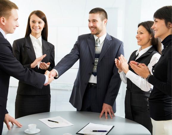 Preduzeća koja učestvuju ove godine objavila su više od 4.500 slobodnih radnih mesta
