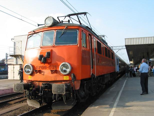 """Strajk ma zostać przeprowadzony na niektórych węzłach kolejowych, oprócz """"S"""" mają w nim wziąć udział także inne związki zawodowe."""