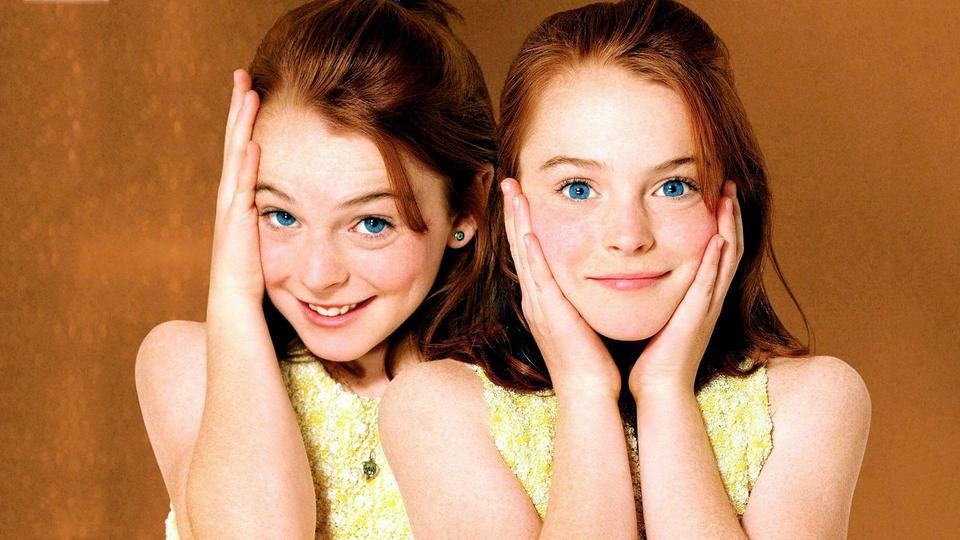 """Lindsay Lohan, """"Nie wierzcie bliźniaczkom"""" oraz """"Wiem, kto mnie zabił"""""""