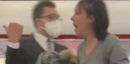 """Wyrzucili ją z samolotu. Kasłała na pasażerów i krzyczała """"wszyscy umierają"""""""