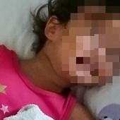"""NA INTENZIVNOJ NEZI Majka devojčice kojoj su dali ASEPSOL UMESTO VODE: """"Vrištala je i povraćala, a vaspitačica je bila potresena"""""""