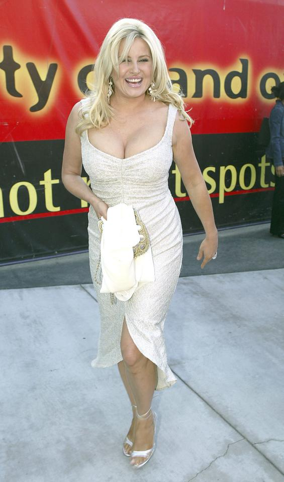 Jennifer Coolidge 2003 r.