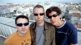 Beastie Boys mają mnóstwo niepublikowanego materiału