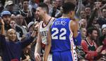 Nurkić oborio šest ličnih NBA rekorda na jednom meču i prozvao Jokićev Denver! /VIDEO/
