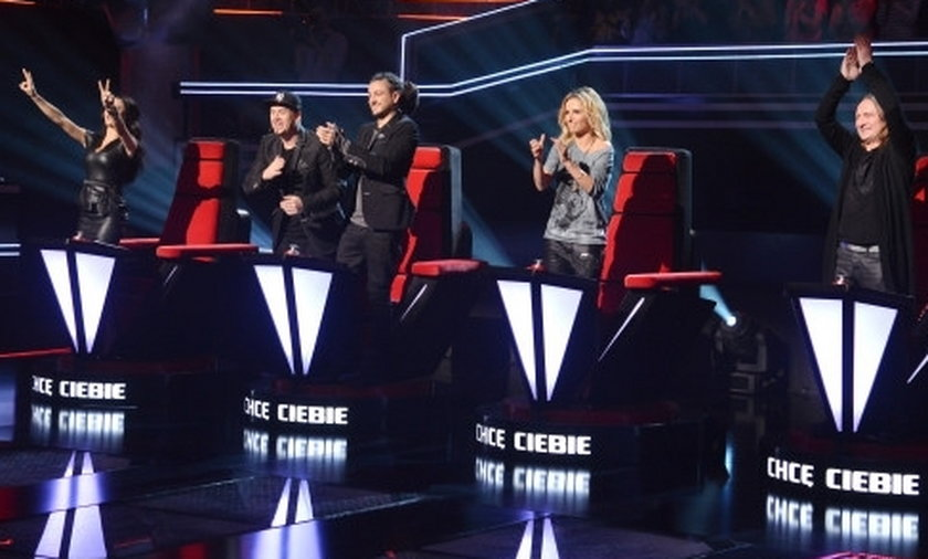 The Voice Of Poland 2