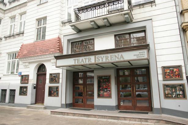 Teatr Syrena