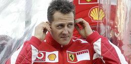 Schumacher będzie kaleką?