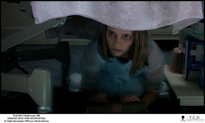 Miša Barton kao Kira Kolins