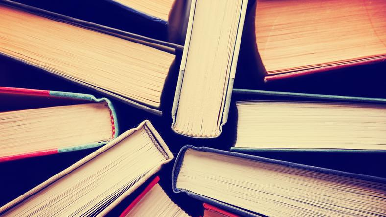 Czego nam nie wolno czytać?