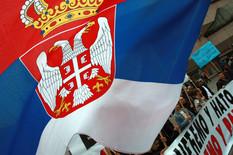 NATO protesti BiH