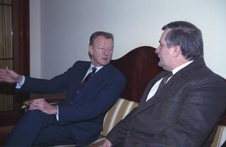 Ekspert: Brzeziński był antykomunistą, a nie wrogiem Rosji