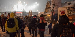 Skoki narciarskie. 50 mandatów i 21 wniosków do sądu dla kibiców