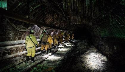 W katowickiej kopalni zginął górnik