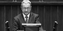 Nie żyje były poseł Marek Domaracki
