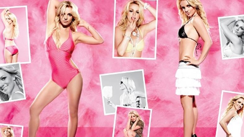 Wyretuszowana Britney Spears