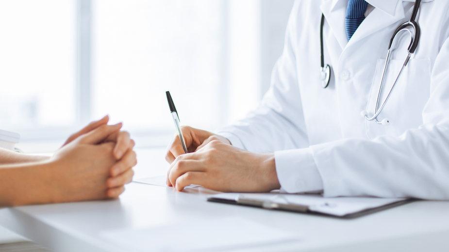 Niedokrwistość – objawy, leczenie, dieta