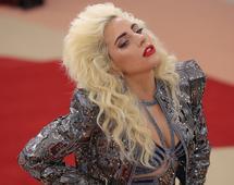 Lady Gaga nie wystąpi jeśli w jej garderobie nie będzie miksera do smoothie