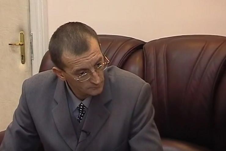 Duško Đukanović