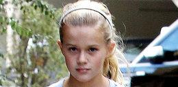 Oto córka znanej aktorki. Ale podobna!