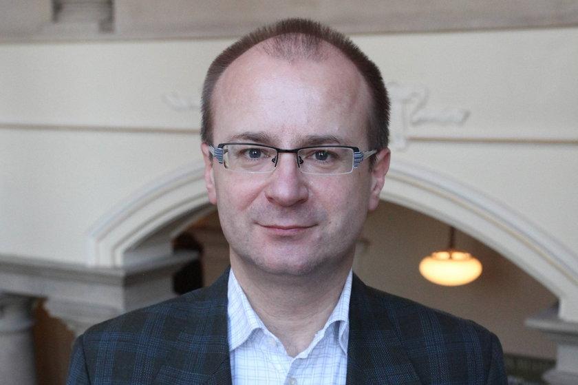 wiceprezydent Gdańska, Maciej Lisicki